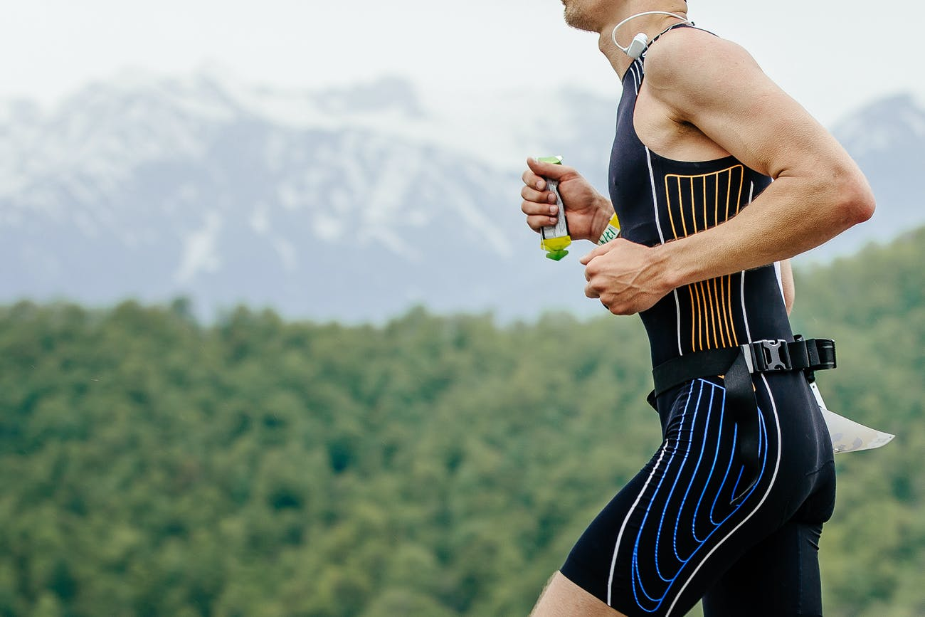 energy gels, triathlon,