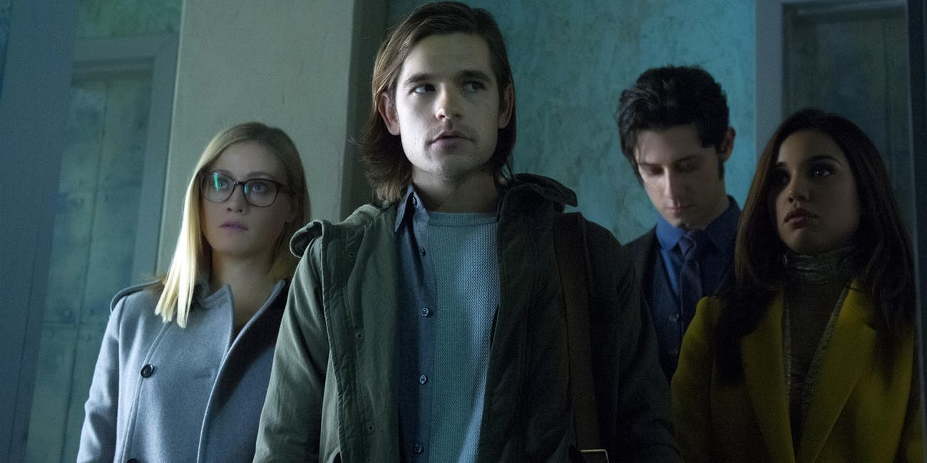 Here's what to remember about 'The Magicians' Season 1 before watching Season 1