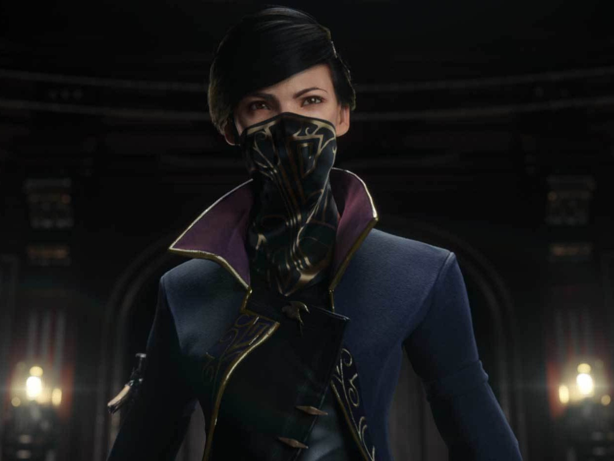 'Dishonored 2' Features Voice Actors From 'Game of Thrones', 'Daredevil', 'Gotham'
