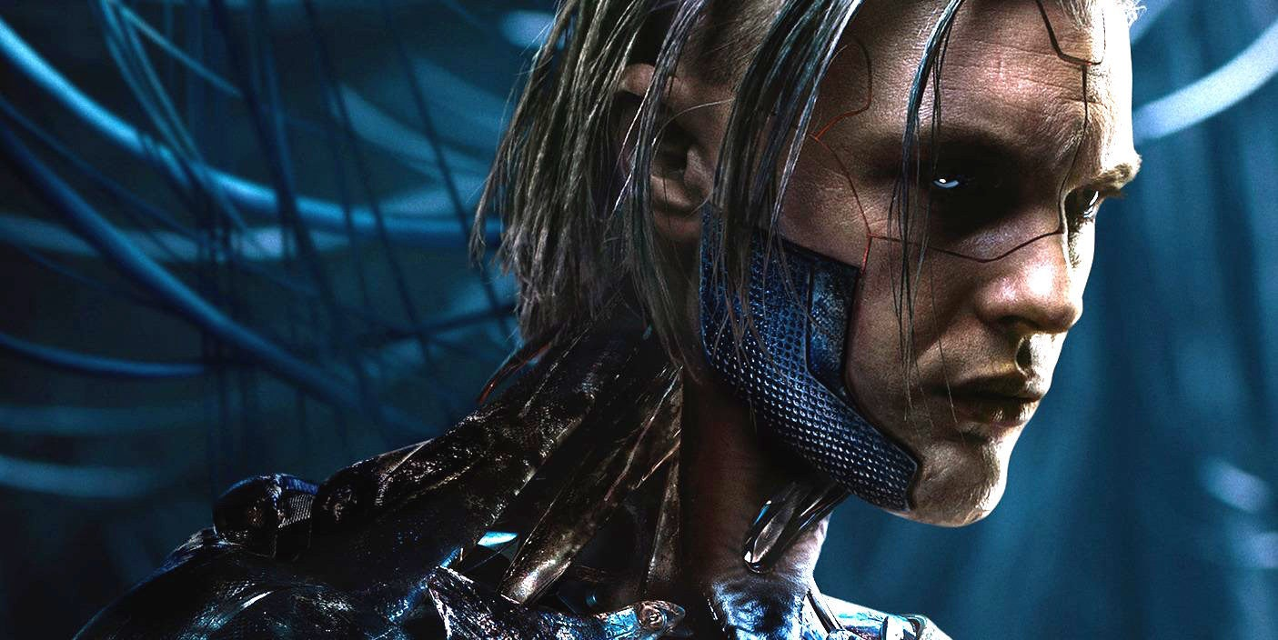 Why Major Wants to Beat the Shit Out of Hideo Kuze in 'Ghost in the Shell'