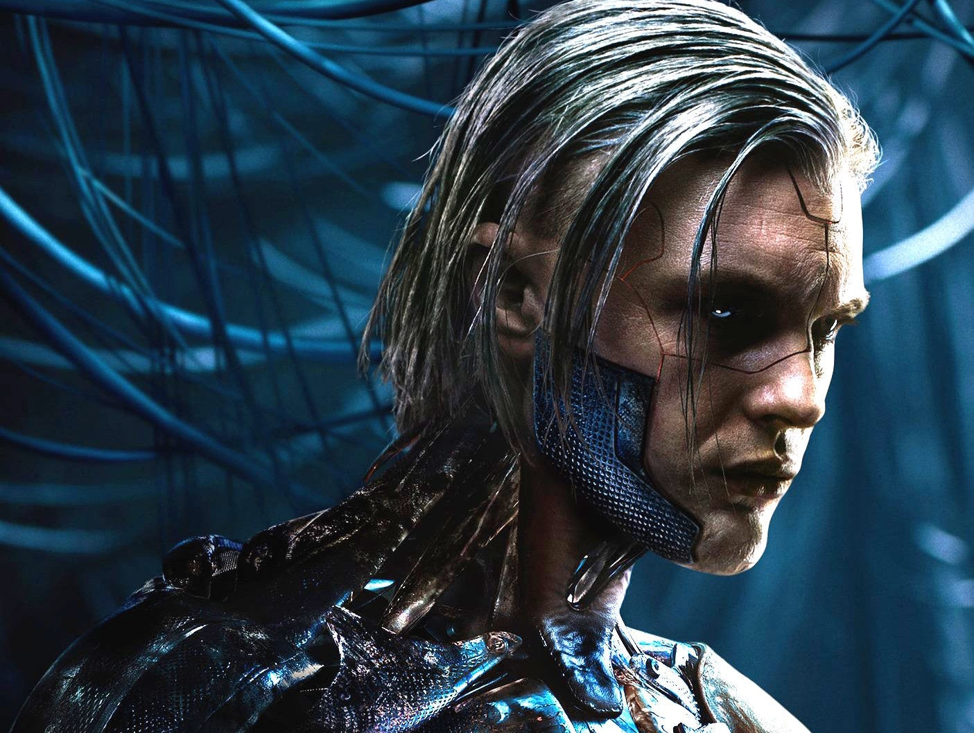 Why Major Wants to Beat The Shit Out of Hideous Kuze in 'Ghost in The Shell'