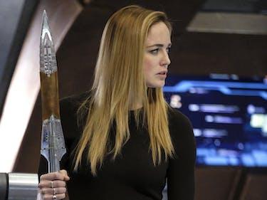 'Legends of Tomorrow' Season 2 Finale Redefines TV Death