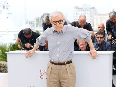 Woody Allen Makes a Giant Change for 'Cafe Society,' His Amazon Film