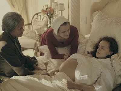 Is a 'Handmaid's Tale'-like STD Pandemic In Our Future?