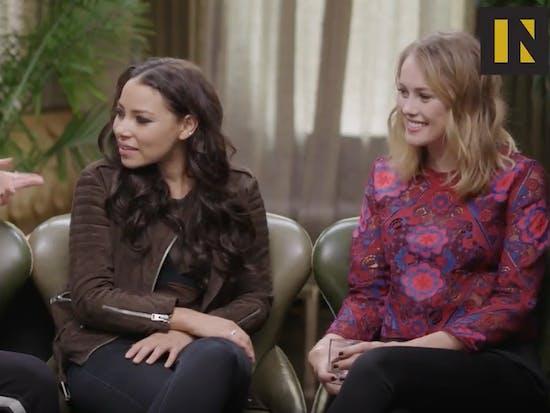 'Black Sails' Ladies Talk Eleanor, Anne, Max, and Season 4