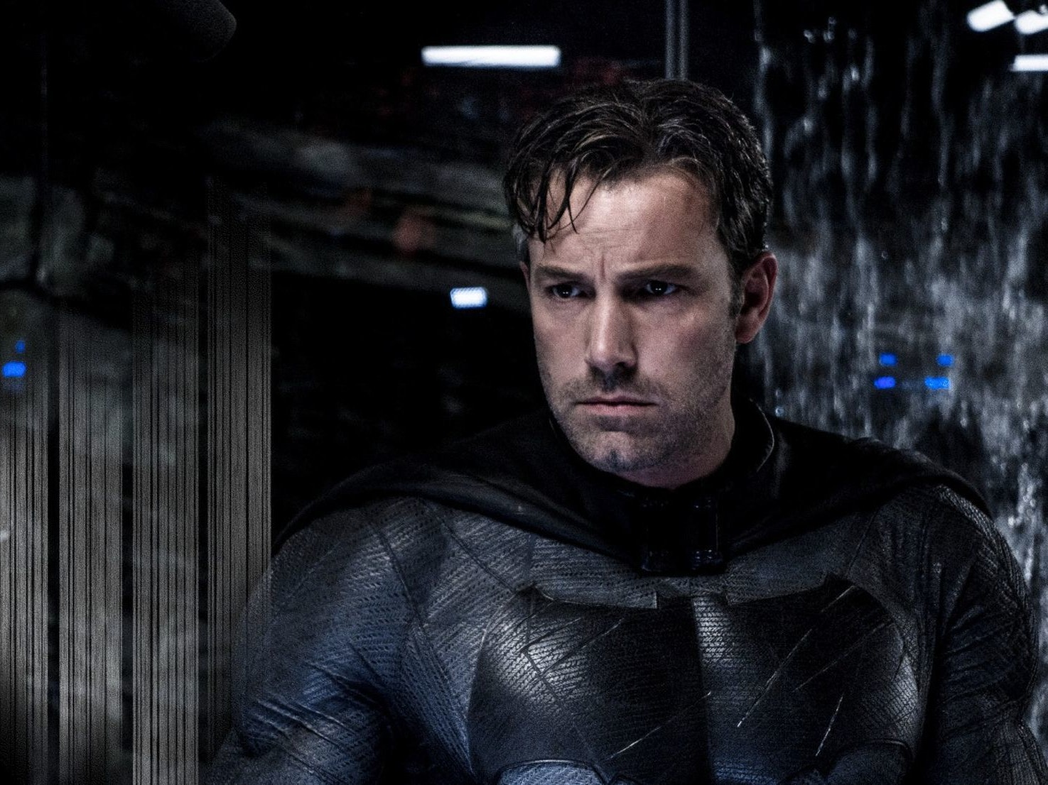 Everything We Know About Ben Affleck's Solo 'Batman' Movie