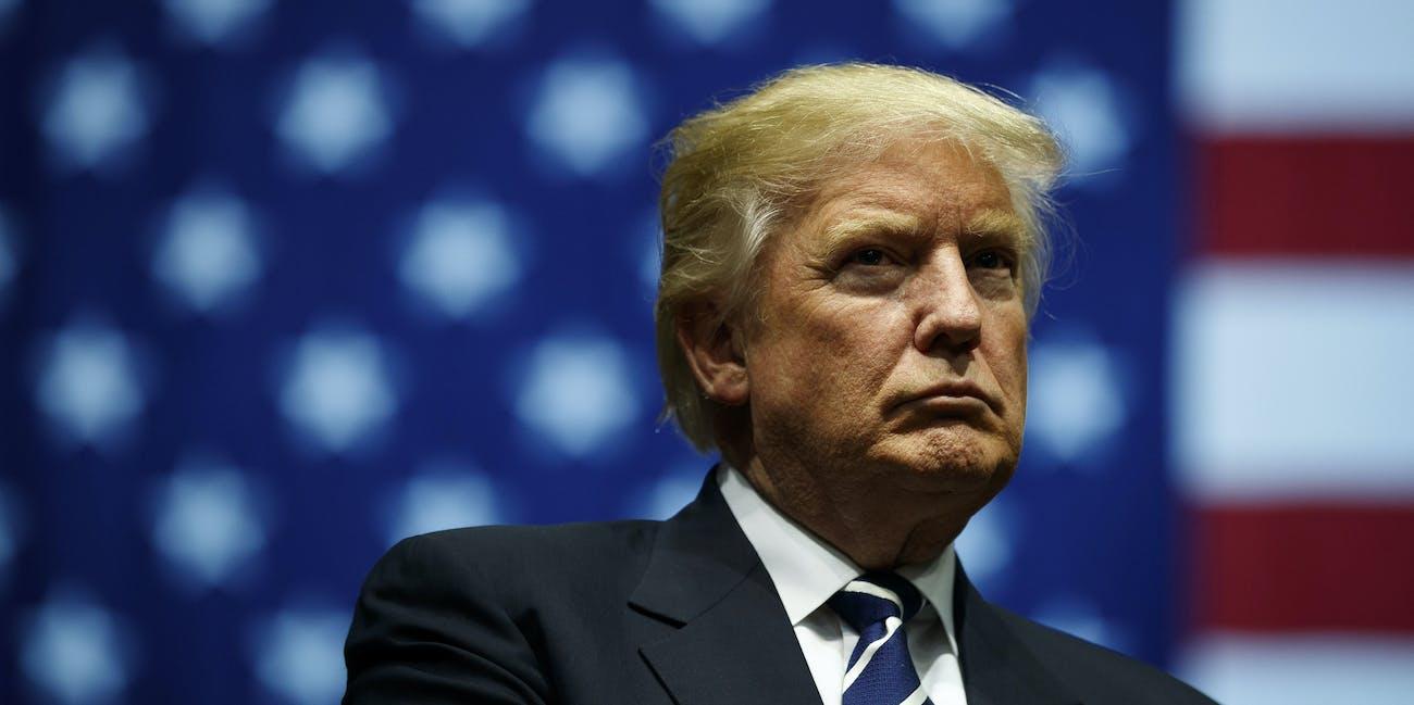 Trump record Comey conversation