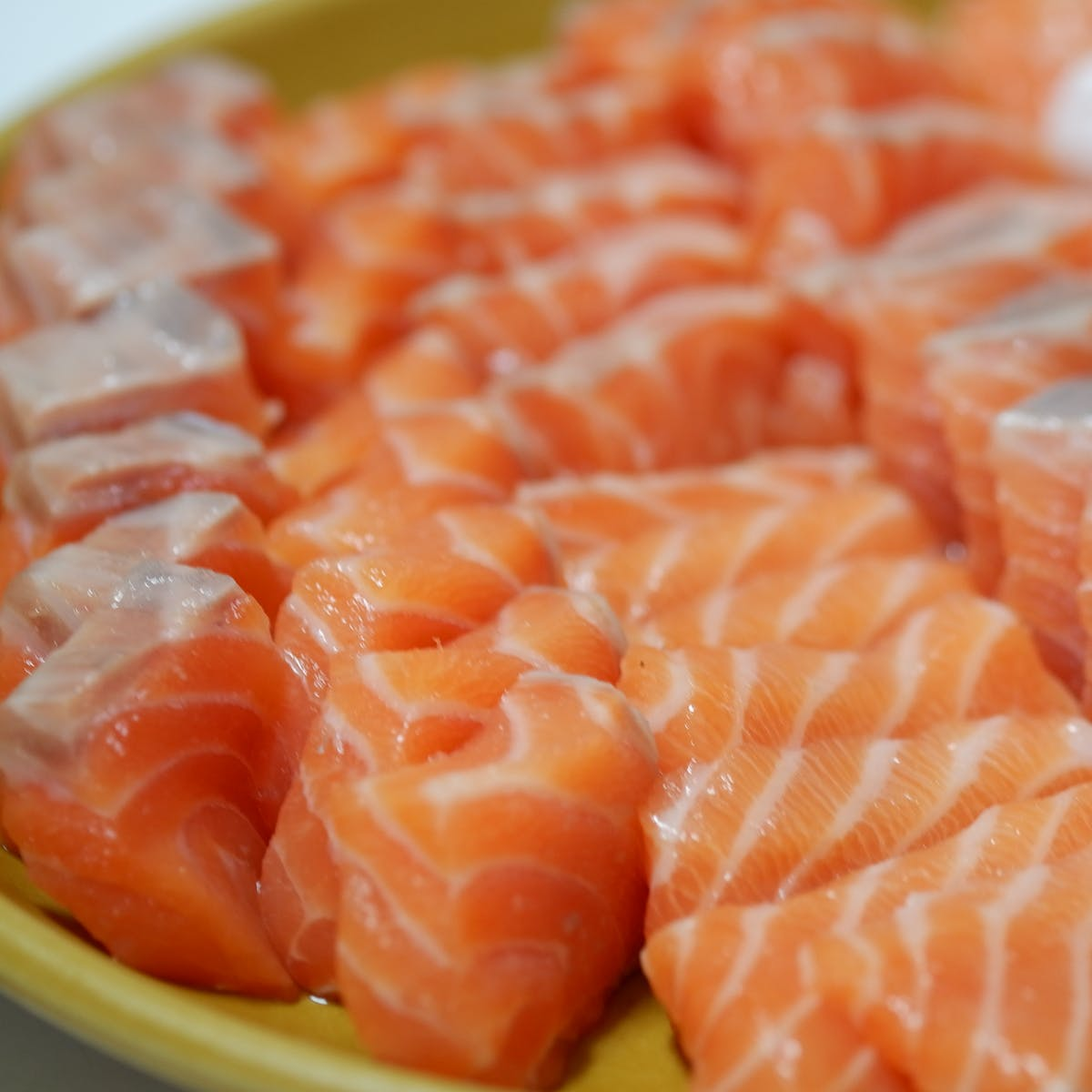 A 5-Foot Tapeworm Grew Inside a Man Because He Ate Too Much Raw Salmon