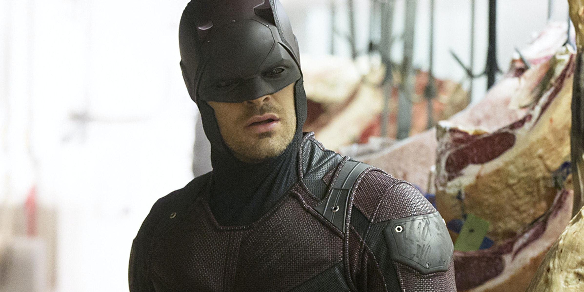 Marvel's 'Daredevil'