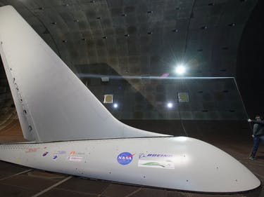 NASA Says Its Green Tech Could Save the Airlines $250 Billion