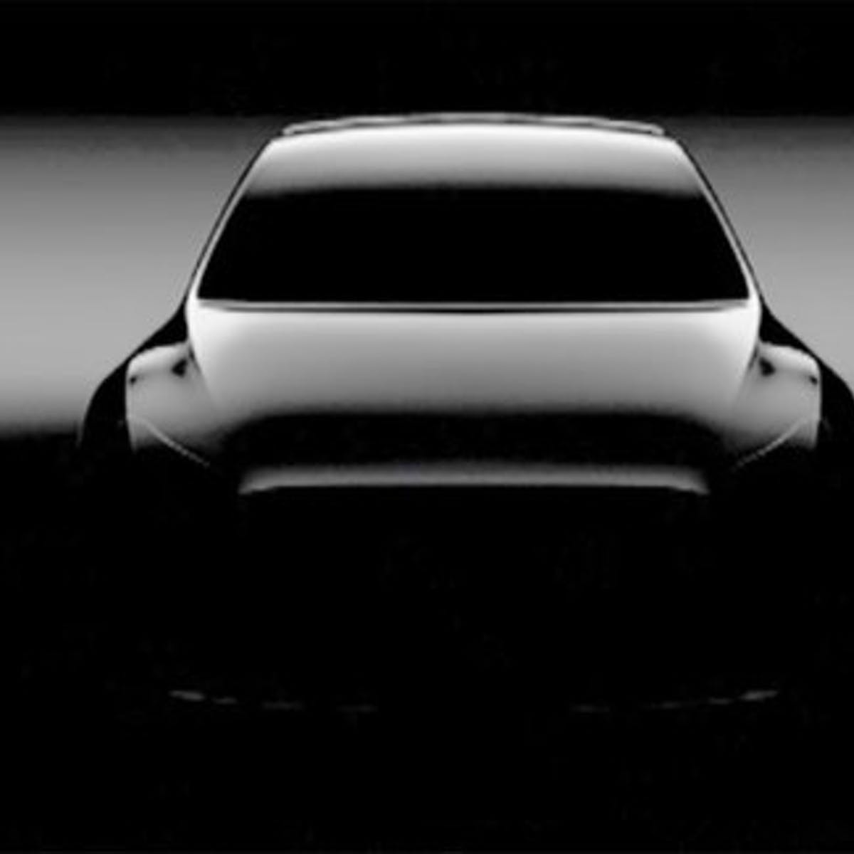 Musk Reads: Tesla Model Y prototype fuels early rumors