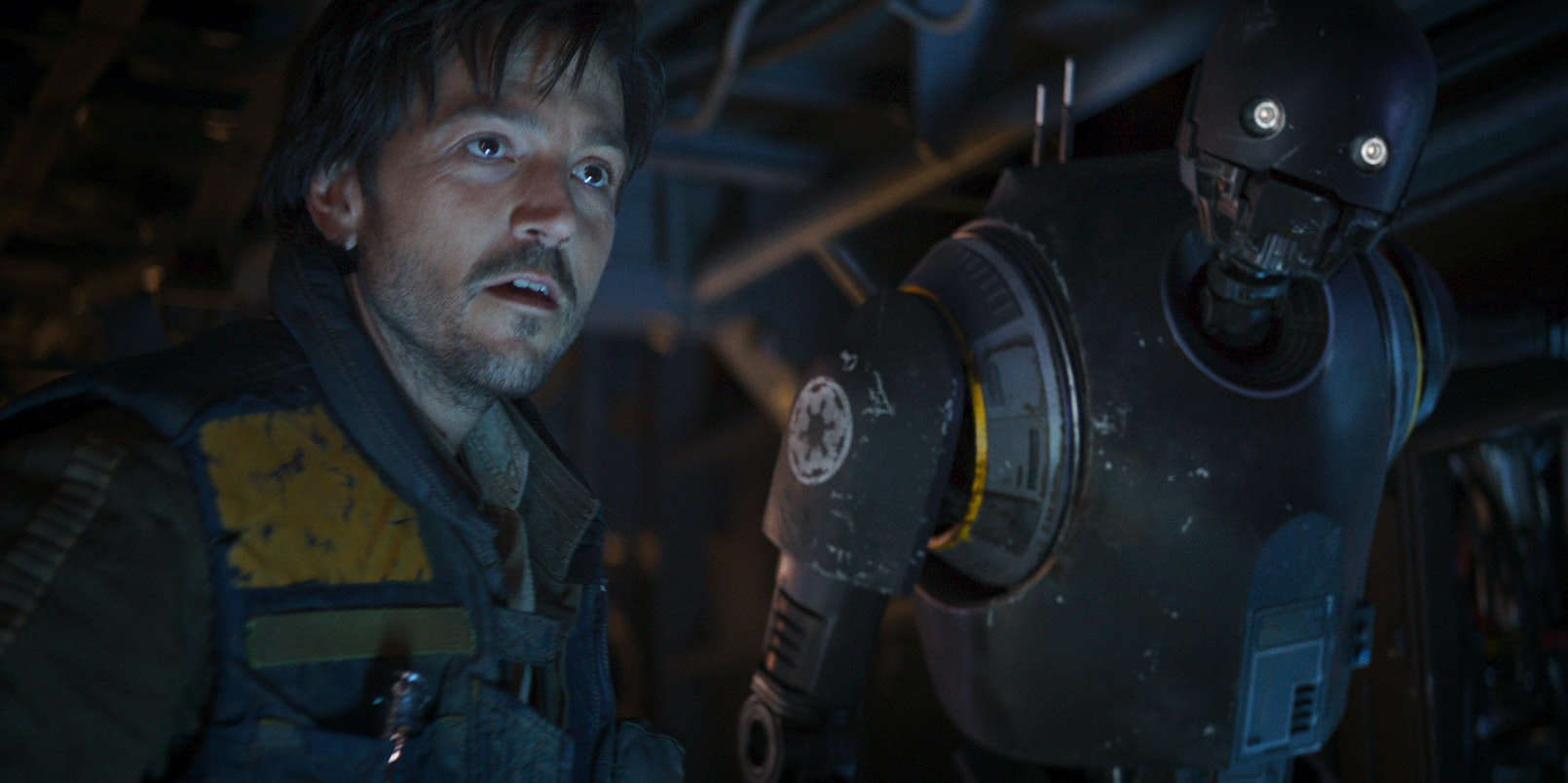 Examining 'Star Wars: Rogue One' Reshoots' Impact on the New Trailer