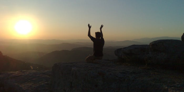 meditation study neuroscience