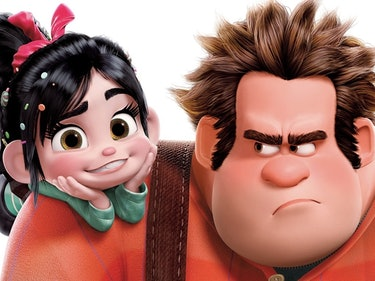 Disney's 'Wreck-It Ralph' Deserves Its Theatrical Sequel
