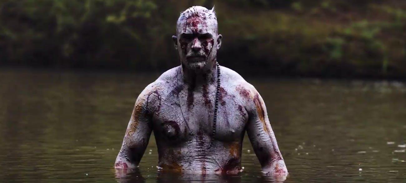 Tom Hardy in 'Taboo'