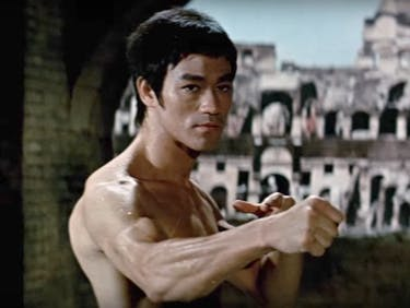 Bruce Lee Cinemax