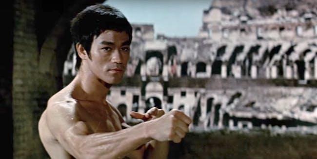 Bruce Lee Cinemax