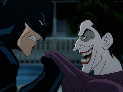 "Mark Hamill Slays in DC's ""Batman: The Killing Joke"" Trailer"