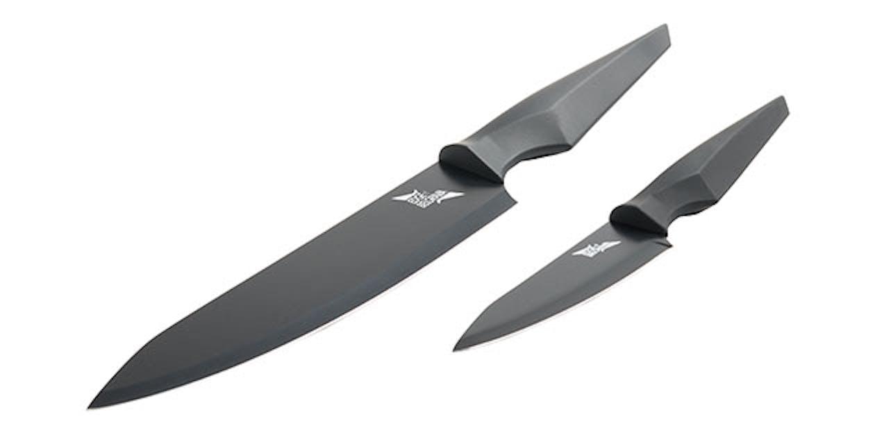 Precision 2-Piece Starter Chef Knife Set