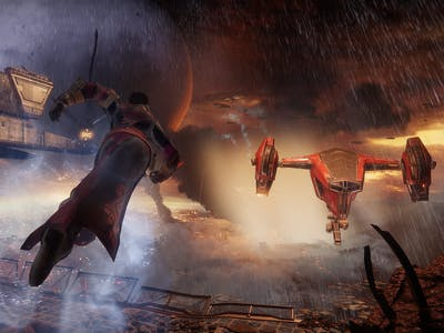 The PC Version of 'Destiny 2' Is a Promising Start