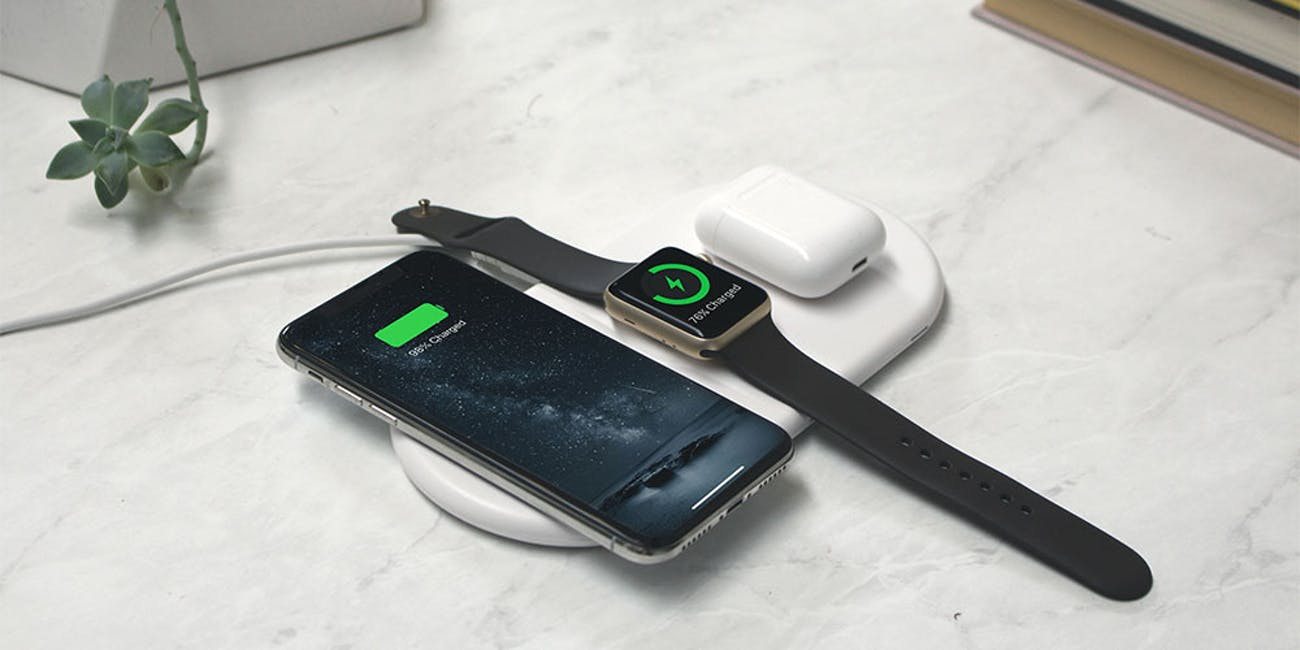 AirPower Was Cancelled, but This $45 Alternative Is Even Better