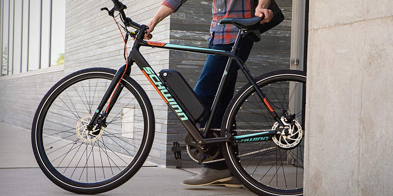 This Schwinn Is a Prime Day Launch and We Want to Spend the