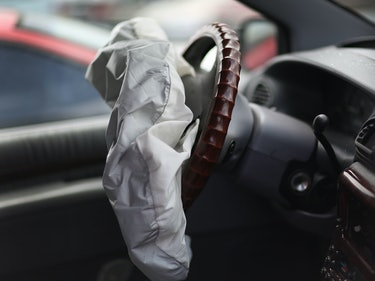 Here's the New List of Cars With Exploding Takata Airbags