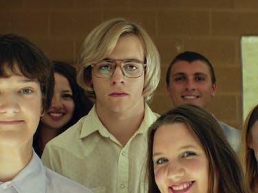 2017's Darkest Serial Killer Movie Follows Teen Jeffrey Dahmer