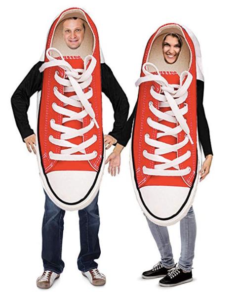 Couples\u0027 Halloween Costume That Aren\u0027t Cheesy