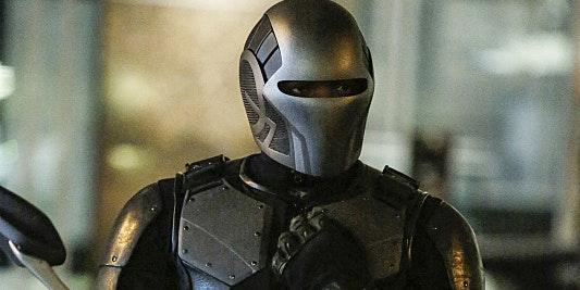 Guardian James Olsen Supergirl