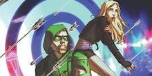 'Green Arrow' to Introduce a Trump-like Mayor in Seattle