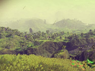 Famous Science Fiction Planets to Look For in 'No Man's Sky'