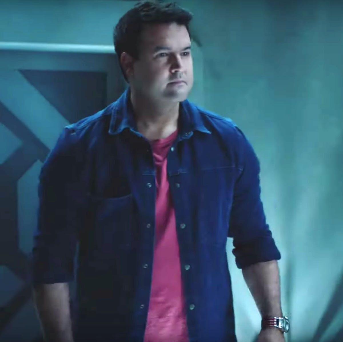 Power Rangers': Original 'Mighty Morphin' Star Returns in