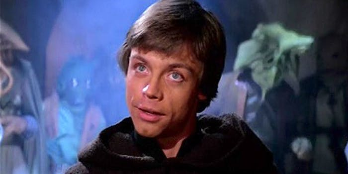 star wars episode 9 spoilers mark hamill luke skywalker