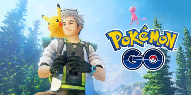 'Pokémon GO' gets a new updates that adds a bit of story.