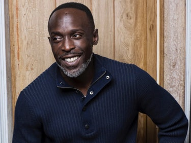 Michael K. Williams Joins Han Solo Standalone 'Star Wars' Movie