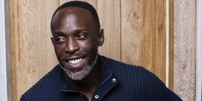 Michael K. Williams Star Wars standalone cast