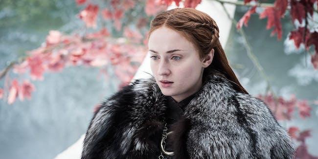 Sansa Game of thrones