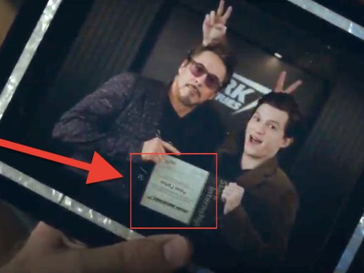 'Avengers: Endgame' Easter Egg Reveals How Tony Cracked Time Travel