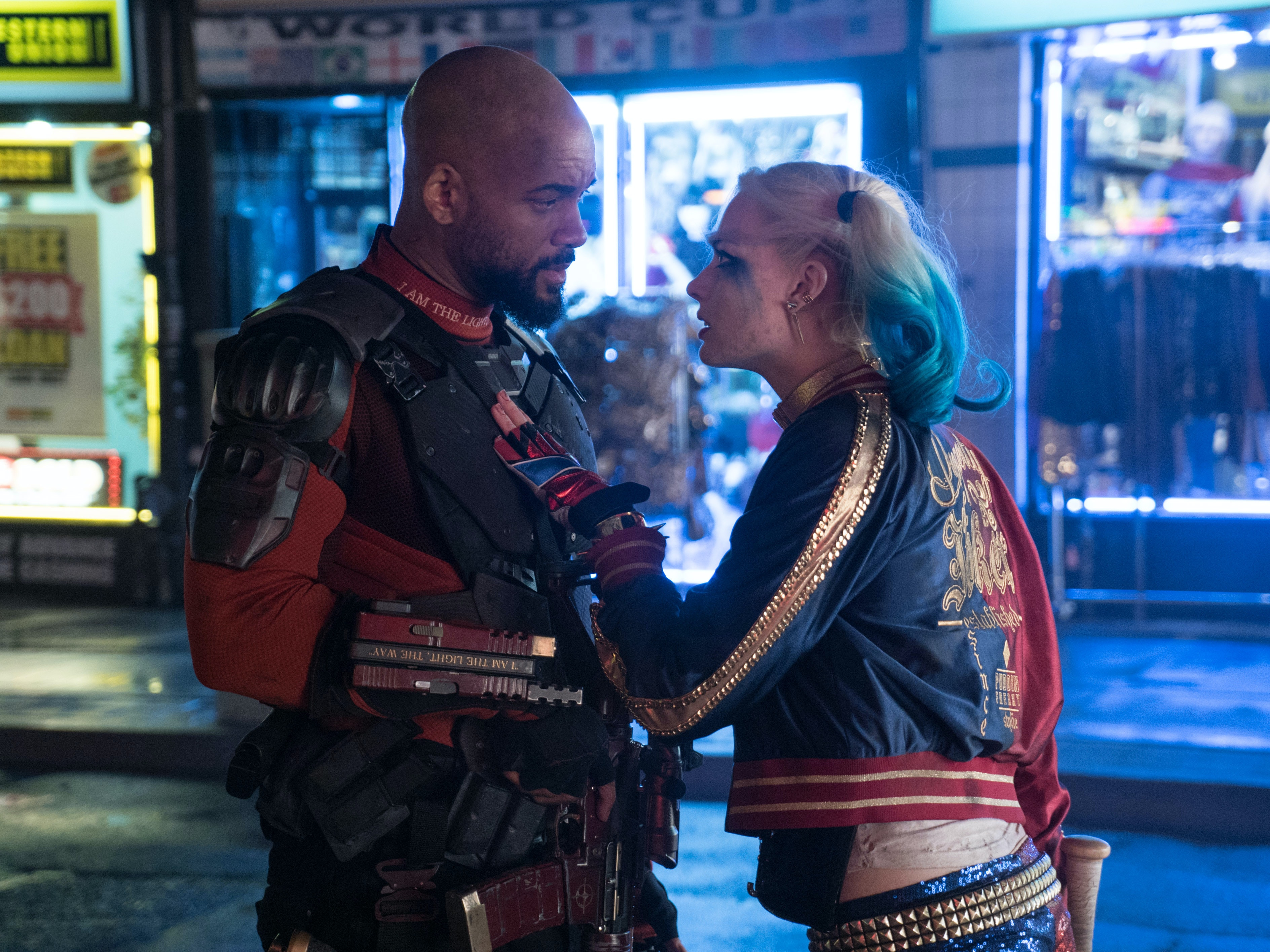 Here's Every Comic Book Easter Egg Buried in 'Suicide Squad'