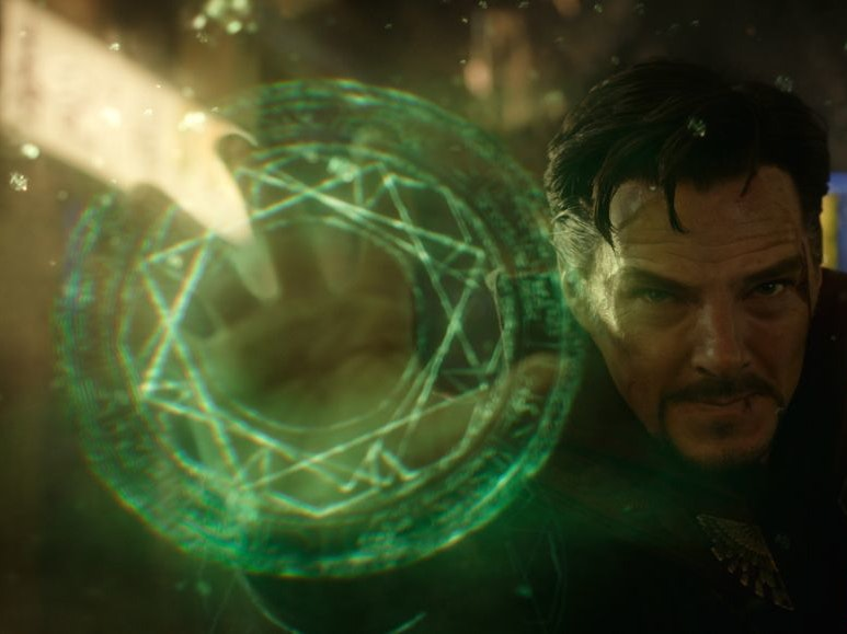 Doctor Strange's Eye of Agomotto Is Probably the Time Stone