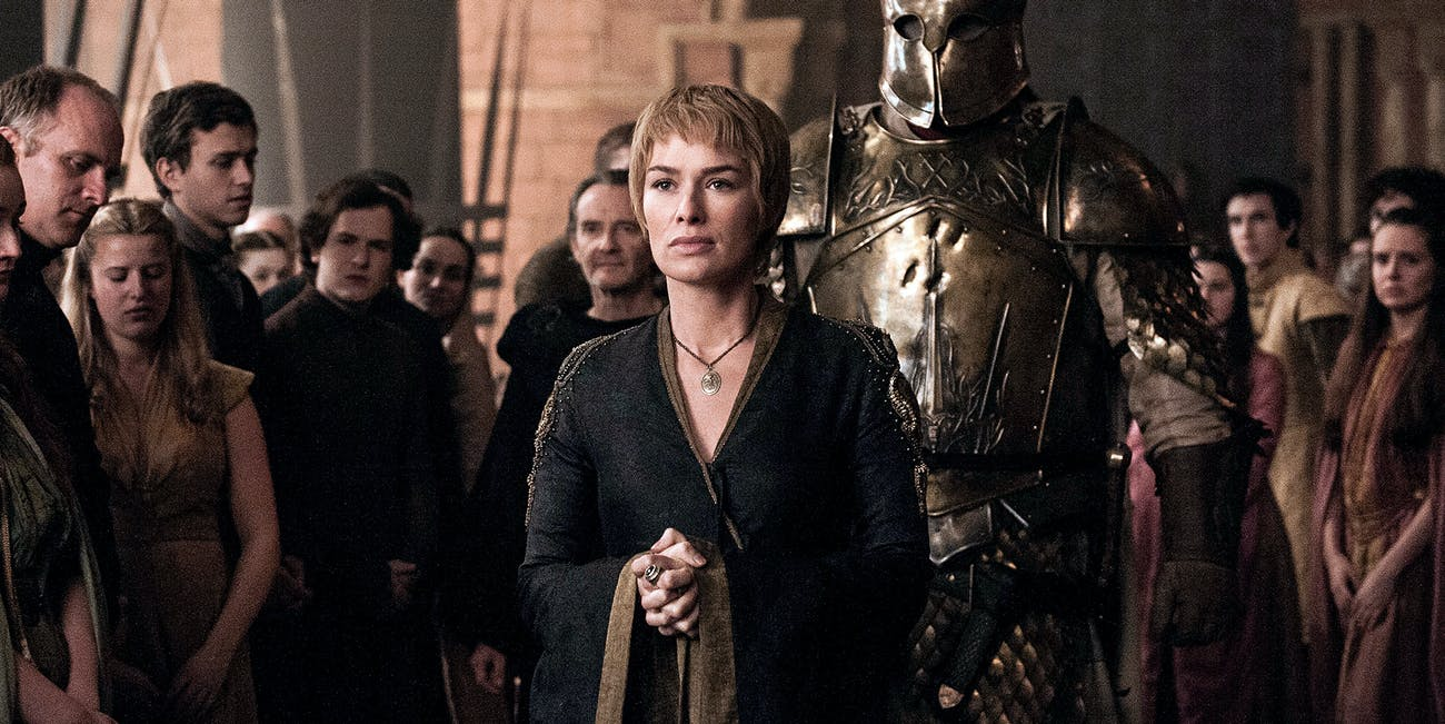 Cersei Lannister has a new love interest in 'Game of Thrones' Season 7