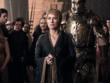 Cersei's Got a New Love Interest in 'GoT' Season 7