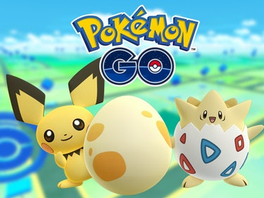 How to Get Generation 2 Pokemon in 'Pokemon GO'
