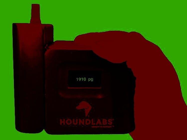 The Marijuana Breathalyzer Arms Race Heats Up as Pot Laws