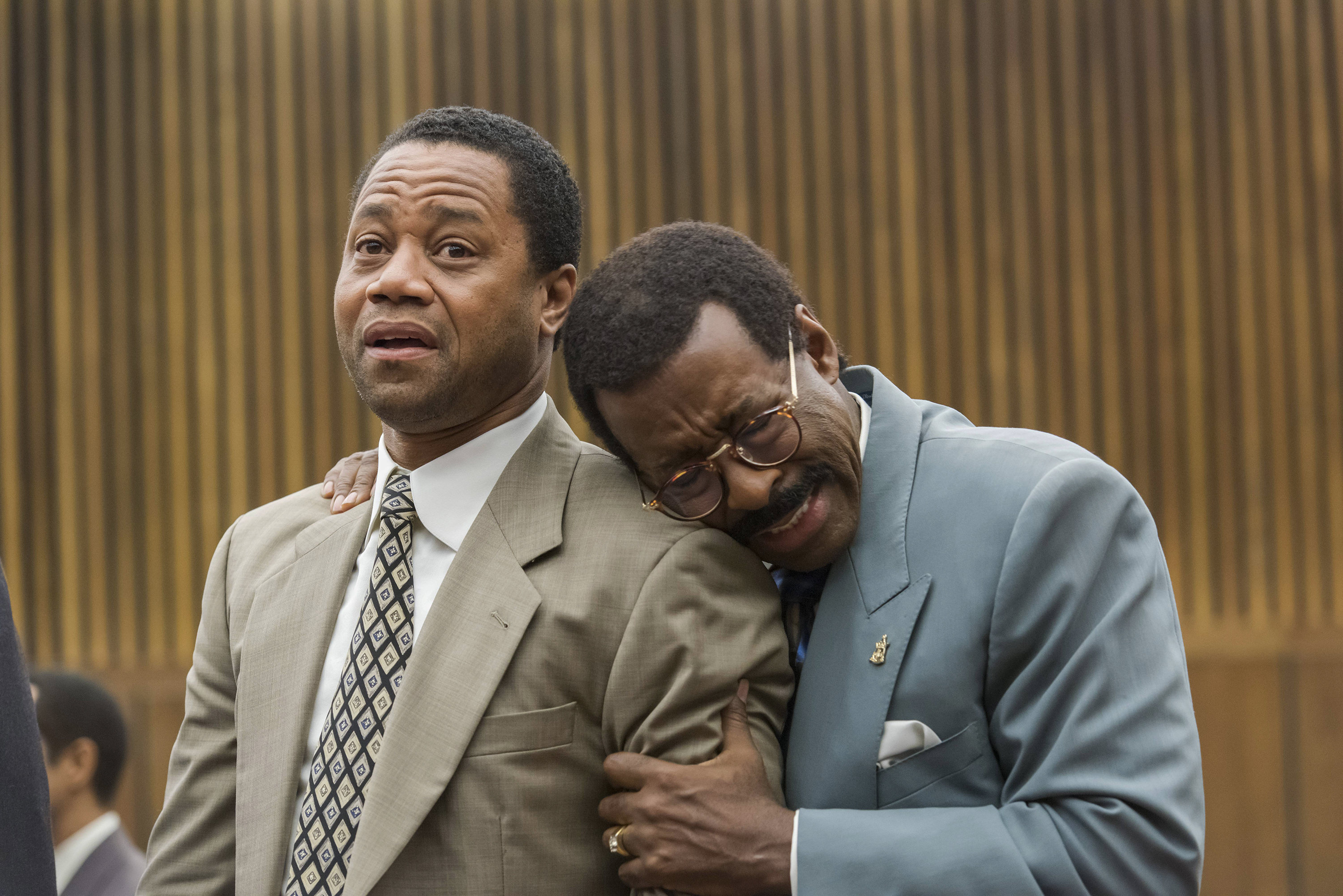 American Crime Story to be shown on Netflix
