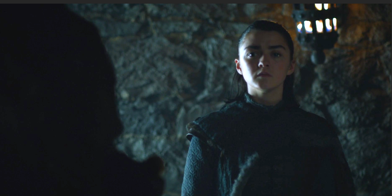 Arya's Training May Be Key to Beating the Night King in 'Game of Thrones'