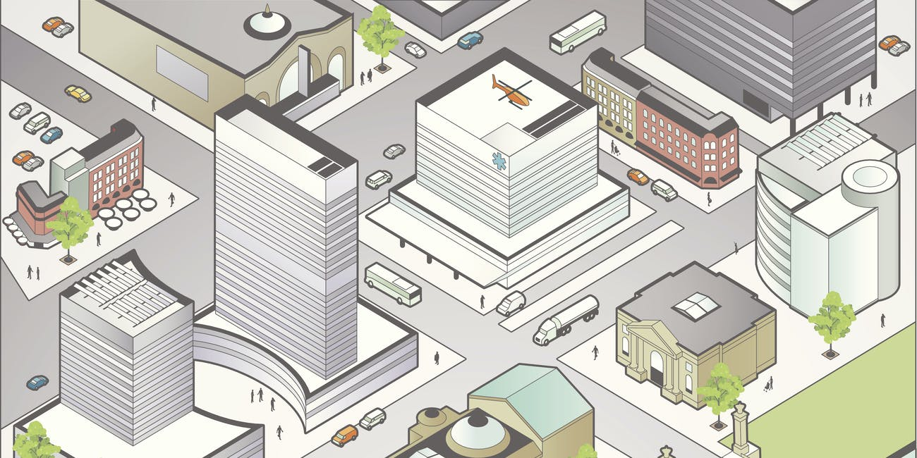 isometric city