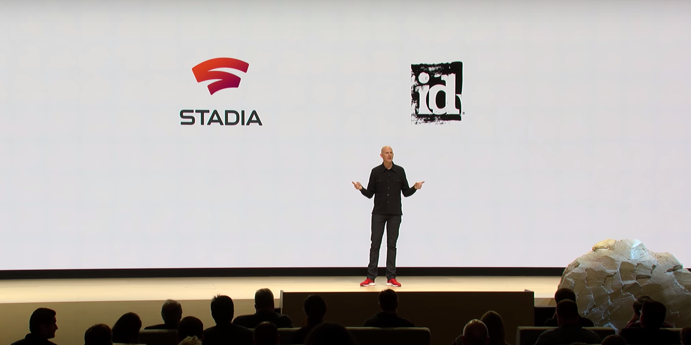 Google Stadia Chief Reveals What Will Be Its Most Game-Changing Feature