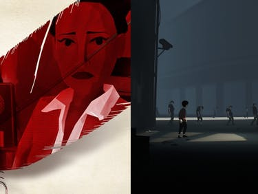'Virginia' and 'Inside' Lead the 2017 IGF Finalists